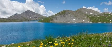 Грузия. Вулканическое плато Приказбечья (9 дней)
