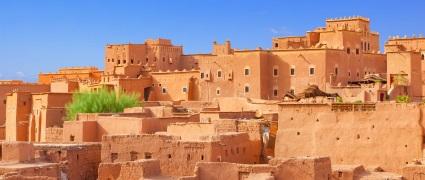Марокко. Тубкаль, Сахара и Океан (12 дней)