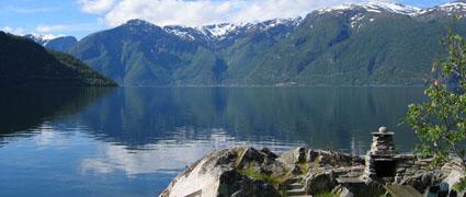 Норвегия. Национальный парк Йотунхеймен (10 дней)