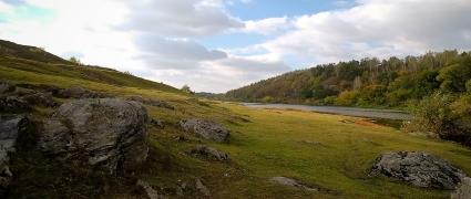 Сплав по реке Случь + скалолазание (3 дня)