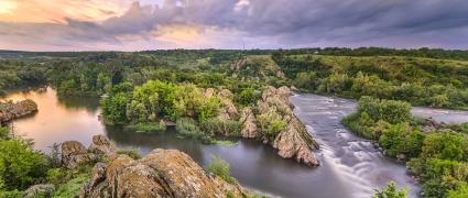 Скалолазание: Южноукраинск, Мигия, Актовский каньон (4 дня)